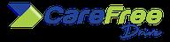 Carefree Drive – Guida senza pensieri! Logo